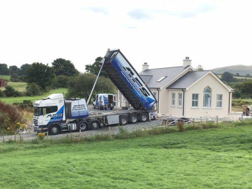 Private Residence, Poyntzpass Newry