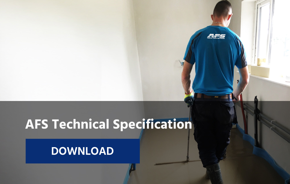 AFS Technical Specification